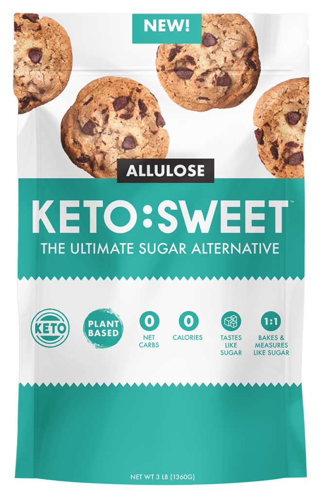 Keto-Sweet-Allulose-Pouch-3lb-Front