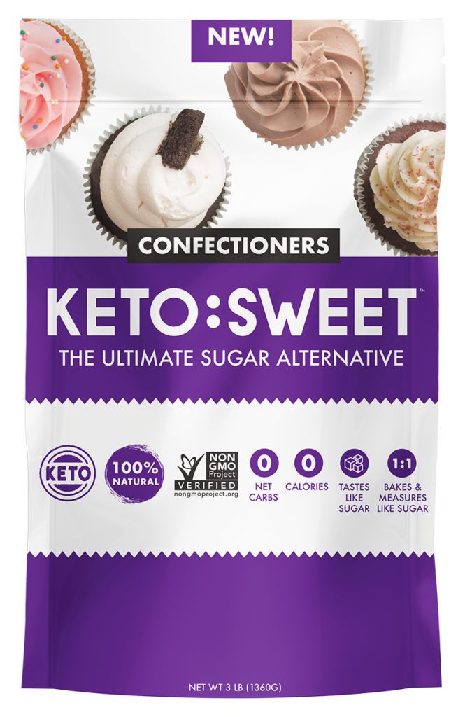 Keto-Sweet-Confectioners-Pouch-3lb-Front
